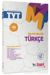 TYT Türkçe Modül Modül Konu Anlatımlı