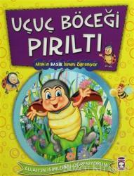 Uçuç Böceği Pırıltı - Allah'ın Basir İsmini Öğreniyor