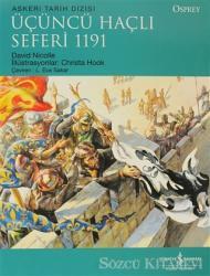 Üçüncü Haçlı Seferi 1191