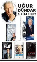 Uğur Dündar 5 Kitap Set