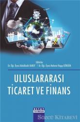 Uluslararası Ticaret ve Finans
