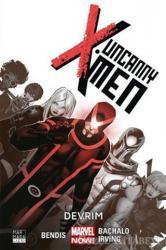 Uncanny X-Men 1 - Devrim