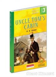 Uncle Tom's Cabin - English Readers Level 3