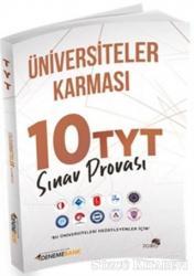 Üniversiteler Karması 10 TYT Sınav Provası