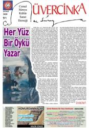 Üvercinka Dergisi Sayı: 64 Şubat 2020