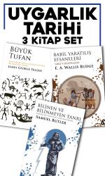 Uygarlık Tarihi 3 Kitap Set