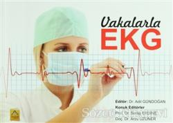 Vakalarla EKG
