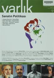 Varlık Aylık Edebiyat ve Kültür Dergisi Sayı: 1272 - Eylül 2013