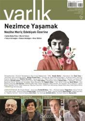 Varlık Edebiyat ve Kültür Dergisi Sayı: 1350 Mart 2020