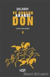 Ve Durgun Akardı Don - 2
