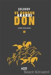 Ve Durgun Akardı Don - 3