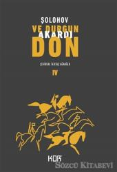 Ve Durgun Akardı Don - 4