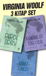 Virginia Woolf 3 Kitap Set