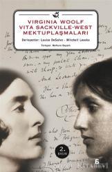 Virginia Woolf - Vita Sackville - West Mektuplaşmaları