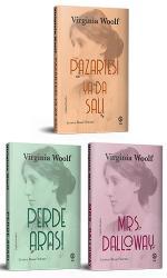 Virginia Woolf 3 Kitap Set
