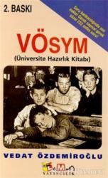 VÖSYM (Üniversite Hazırlık Kitabı)