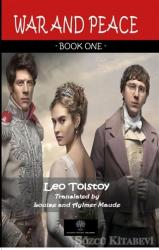 War And Peace - Book One