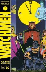 Watchmen (Ciltli)
