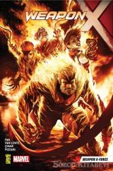 Weapon X 5 - Weapon X-Force