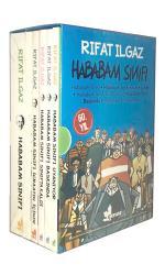 Hababam Sınıfı 5 Kitap Set