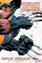 Wolverine - Devlet Düşmanı