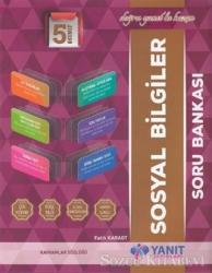 Yanıt 5.Sınıf Sosyal Bilgiler Soru Bankası