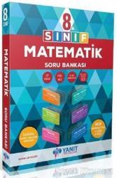 Yanıt 8. Sınıf Matematik Soru Bankası