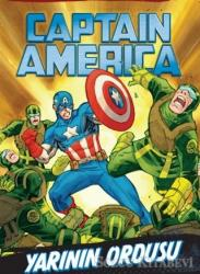Yarının Ordusu - Captain America