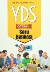YDS Çözümlü Soru Bankası