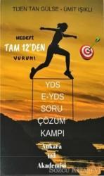 YDS E-YDS Soru Çözüm Kampı