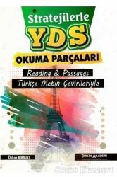 YDS Stratejilerle Okuma Parçaları
