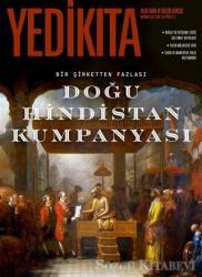 Yedikıta Aylık Tarih ve Kültür Dergisi Sayı: 154 Haziran 2021