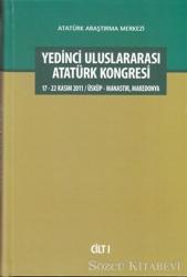 Yedinci Uluslararası Atatürk Kongresi Cilt: 1