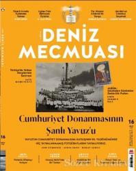 Yeni Deniz Mecmuası Sayı: 16 Aralık 2019
