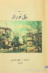 Yeni Turan (Osmanlıca)