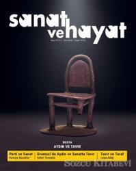Yeniden Sanat ve Hayat Dergisi Sayı: 47 / 11 - Yaz 2018