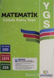 YGS Matematik Yıldızlı Konu Testi