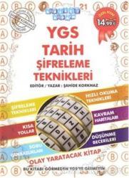 YGS Tarih Şifreleme Teknikleri 2013