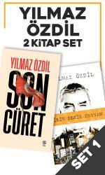 Yılmaz Özdil 2 Kitap Set1