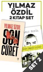 Yılmaz Özdil 2 Kitap Set2