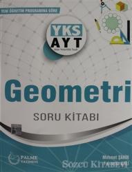 YKS AYT Geometri Soru Kitabı