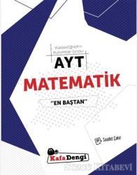 YKS AYT Matematik En Baştan Soru Bankası