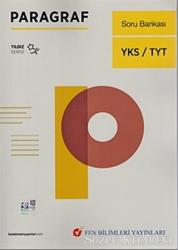 YKS TYT Paragraf Soru Bankası Yıldız Serisi