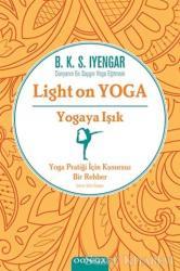 Yogaya Işık - Light on Yoga