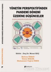 Yönetim Perspektifinden Pandemi Dönemi Üzerine Düşünceler