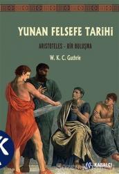 Yunan Felsefe Tarihi 6