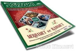 Yüzakı Aylık Edebiyat, Kültür, Sanat, Tarih ve Toplum Dergisi Sayı: 187 Eylül 2020