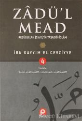 Zadü'l Mead 4.Cilt
