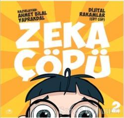 Zeka Çöpü - 2 / Dijital Rakamlar (Çift Çöp)