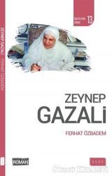 Zeynep Gazali - Öncülerin İzinde 13